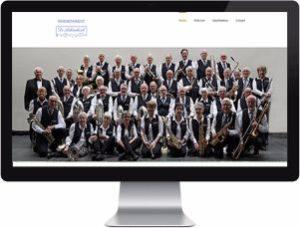Website orkest
