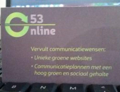 Ken je al het omgekeerde visitekaartjes Quotum? Meer netwerken, anders netwerken!